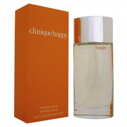 CLINIQUE HAPPY 3.4 PARFUM SPRAY FOR WOMEN
