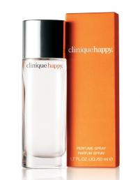 CLINIQUE HAPPY 1.7 EDP SP FOR WOMEN