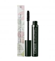 CLINIQUE HIGH IMPACT 01 BLACK MASCARA 0.28 OZ