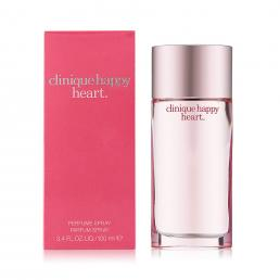 CLINIQUE HAPPY HEART 3.4 EDP SP FOR WOMEN