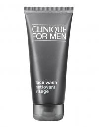 CLINIQUE FACE WASH 6.7 OZ FOR MEN