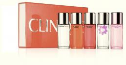 CLINIQUE HAPPY 5 PCS MINI SET FOR WOMEN
