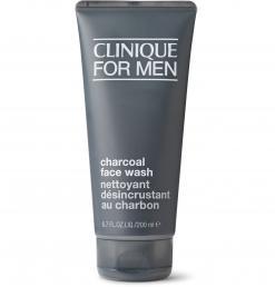 CLINIQUE CHARCOAL FACE WASH 6.7 OZ FOR MEN