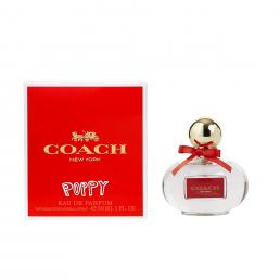 COACH POPPY 1 OZ EDP SP FOR WOMEN