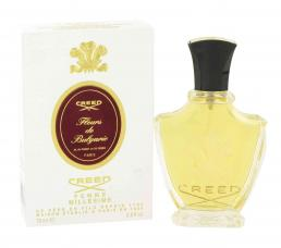 CREED FLEURS DE BULGARIE 2.5 EDT SP FOR WOMEN