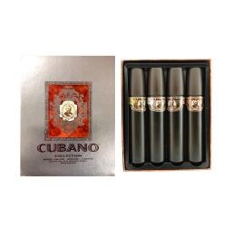 CUBANO 4 PCS SET FOR MEN