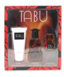 TABU 3 PCS SET FOR WOMEN: 1.5 SP
