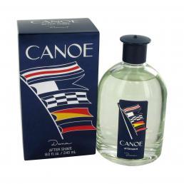 CANOE 8 OZ AFTERSHAVE SPLASH
