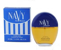 NAVY 1.5 COLOGNE SP FOR WOMEN