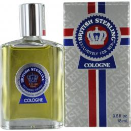 BRITISH STERLING 18 ML COLOGNE MINI