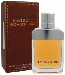 ADVENTURE DAVIDOFF 1.7 EAU DE TOILETTE SPRAY FOR MEN