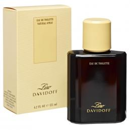 ZINO DAVIDOFF 4.2 EDT SP FOR MEN