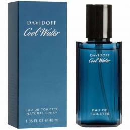 COOLWATER 1.4 EDT SP FOR MEN