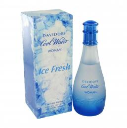 COOLWATER ICE FRESH 3.4 EDT SP FOR WOMEN