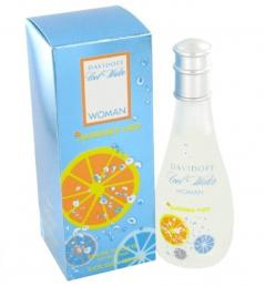 COOLWATER SUMMER FIZZ 3.4 EDT SP FOR WOMEN