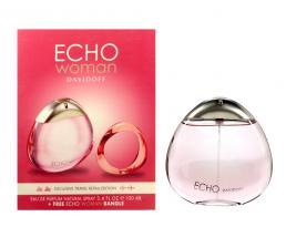 ECHO 2 PCS SET FOR WOMEN: 3.4 SP