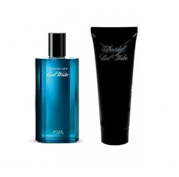 COOLWATER 2 PCS SET FOR MEN: 2.5 SP