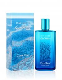 COOLWATER CORAL REEF 4.2 EDT SP FOR MEN