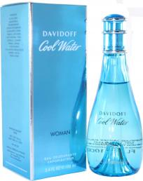 COOLWATER 3.4 DEODORANT SPRAY FOR WOMEN