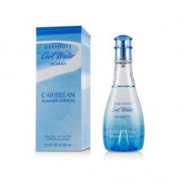 COOLWATER CARIBBEAN SUMMER EDITION 3.4 EDT SP FOR WOMEN