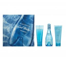 COOLWATER 3 PCS SET FOR WOMEN: 3.4 SP