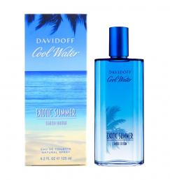 COOLWATER EXOTIC SUMMER 4.2 EDT SP FOR MEN