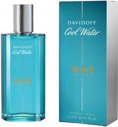 COOLWATER WAVE 2.5 EAU DE TOILETTE SPRAY FOR MEN