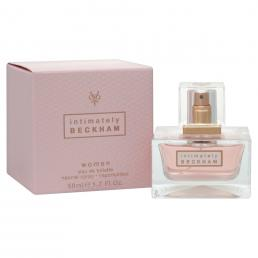 DAVID BECKHAM INTIMATELY 1.7 EDT SP FOR WOMEN