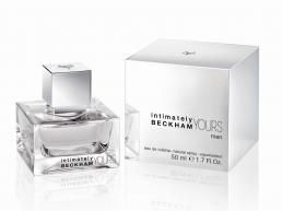 DAVID BECKHAM INTIMATELY YOURS 1.7 EDT SP FOR MEN