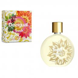 DESIGUAL FRESH 3.4 EDT SP FOR WOMEN