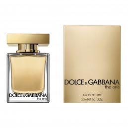 DOLCE & GABBANA THE ONE 1.6 EDT SP FOR WOMEN