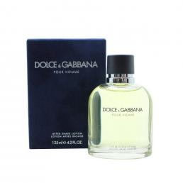 DOLCE & GABBANA 4.2 AFTER SHAVE LOTION SPLASH