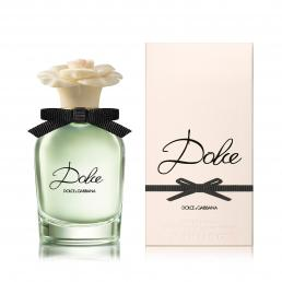 DOLCE BY DOLCE & GABBANA 1 OZ EDP SP FOR WOMEN