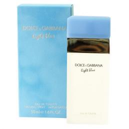 DOLCE & GABBANA LIGHT BLUE 1.7 EDT SP