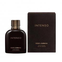 DOLCE & GABBANA INTENSO 4.2 EDP SP FOR MEN