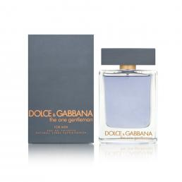 DOLCE & GABBANA THE ONE GENTLEMAN 1.7 EDT SP