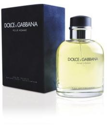 DOLCE & GABBANA 6.7 EDT SP FOR MEN