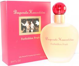 DESPERATE HOUSEWIVES FORBIDDEN FRUIT 3.4 EDP SP