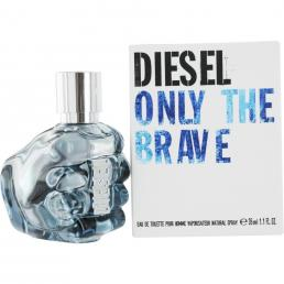 DIESEL ONLY THE BRAVE 1.1 EDT SP FOR MEN