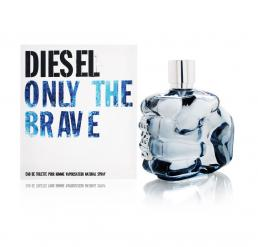 DIESEL ONLY THE BRAVE 1.7 EDT SP FOR MEN