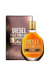 DIESEL FUEL FOR LIFE SPIRIT 1.7 EDT SP FOR MEN
