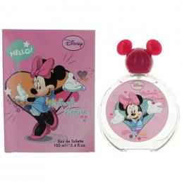 DISNEY MINNIE MOUSE 3.4 EDT SP