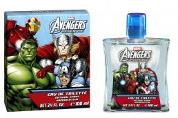 THE AVENGERS 3.4 EDT SP