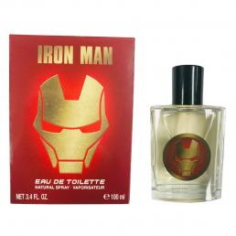 MARVEL IRON MAN 3.4 EDT SP