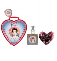 PRINCESS SNOW WHITE METAL SET: 2.5 SP