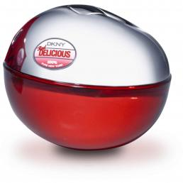 DKNY RED DELICIOUS TESTER 3.4 EDP SP