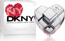 DKNY MY NY 3.4 EDP SP FOR WOMEN