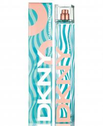 DKNY LIMITED EDITION 2019 3.4 EDT SP FOR WOMEN