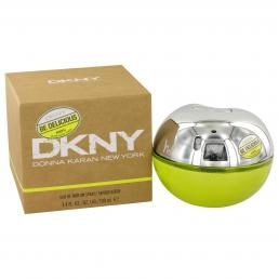 DKNY BE DELICIOUS 3.4 EDP SP FOR WOMEN