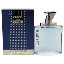 DUNHILL X-CENTRIC 3.4 EDT SP